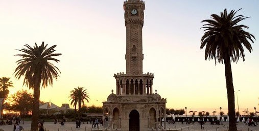 Izmir Travel Guide